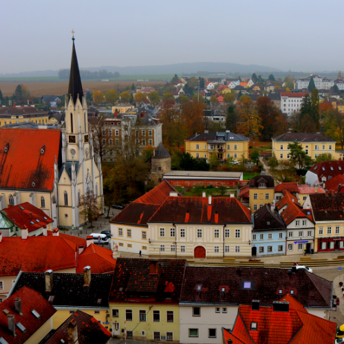 Austria Germany Switzerland Select International Tours and Cruises