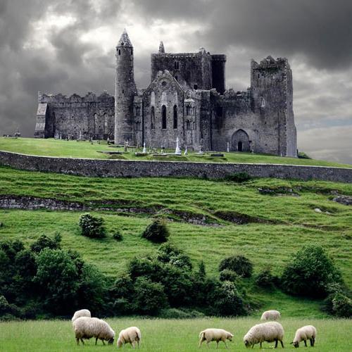 Ireland England Scotland Pilgrimage with Select International Tours and Cruises