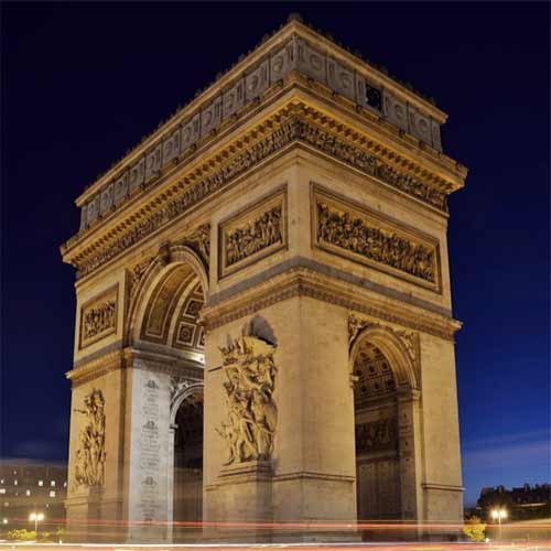 Pilgrimage to France with Select International Tours and Cruises