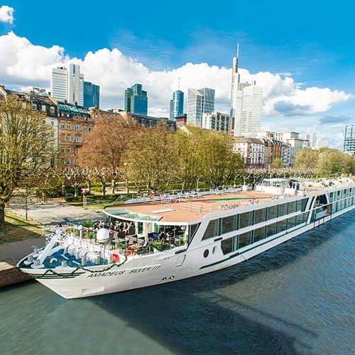 Small Ship Catholic Cruises with Select International Tours