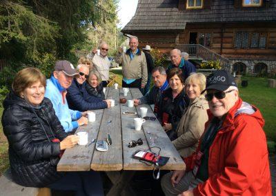 Cavins Poland Pilgrimage Select International Tours and Cruises