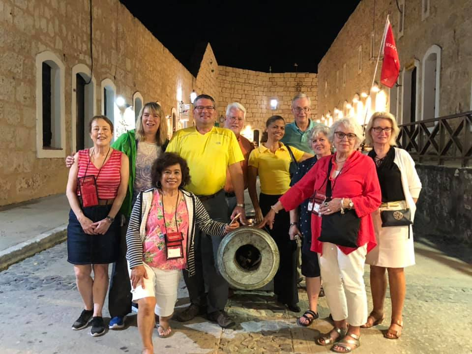Cuba Pilgrimage with Select International Tours and Cruises