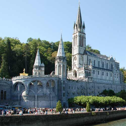 Fatima Lourdes Spain Pilgrimages with Select International Tours and Cruises