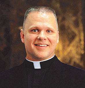 Father Christopher Alar Select International Tours and Cruises