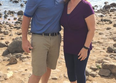 Gus and Michelle Lloyd Holy Land Select International Tours and Cruises