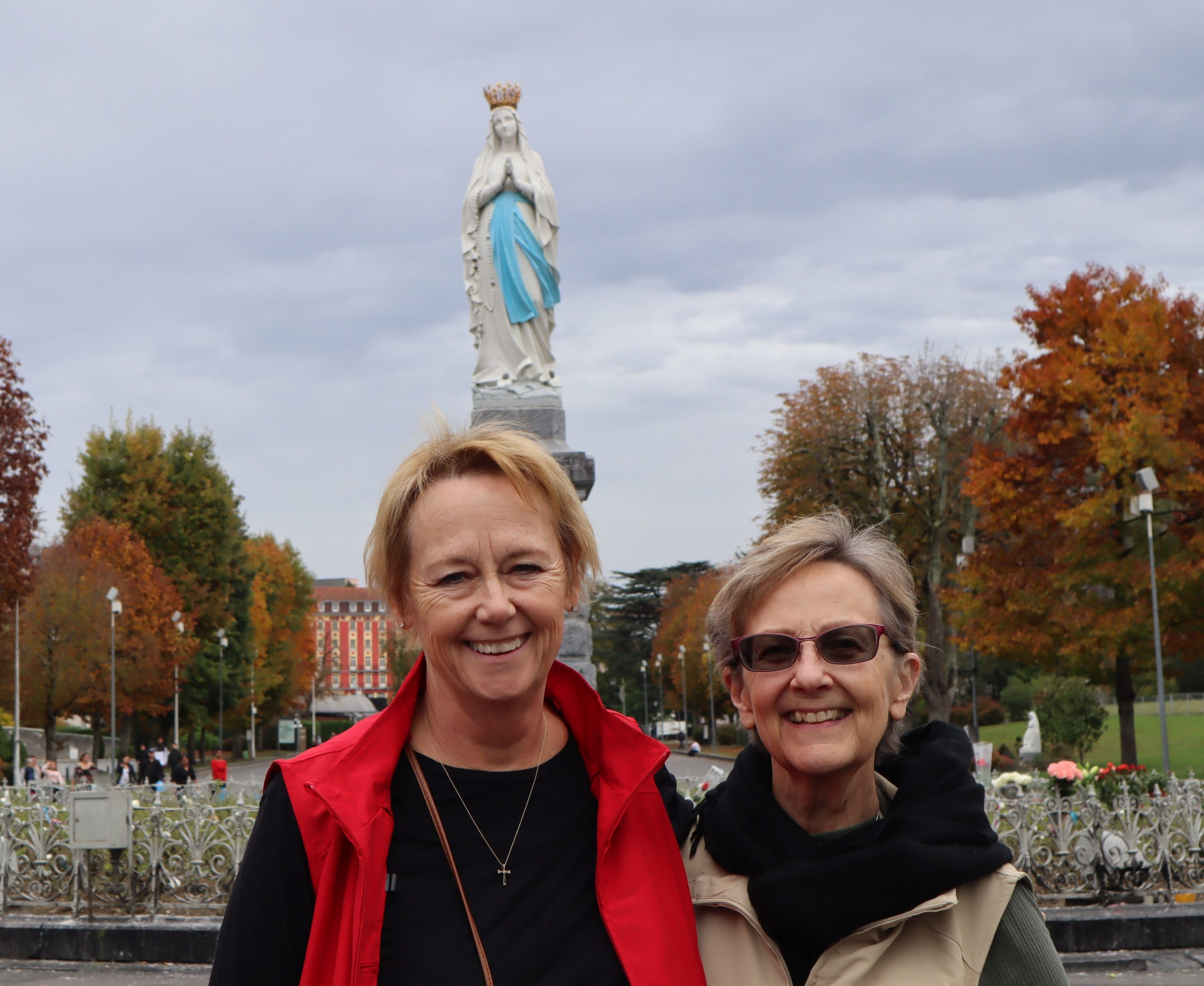 Lourdes France Pilgrimage with Select International Tours and Cruises