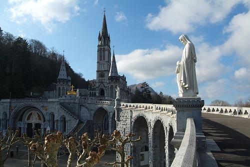 Lourdes Pilgrimage Select International Tours and Cruises