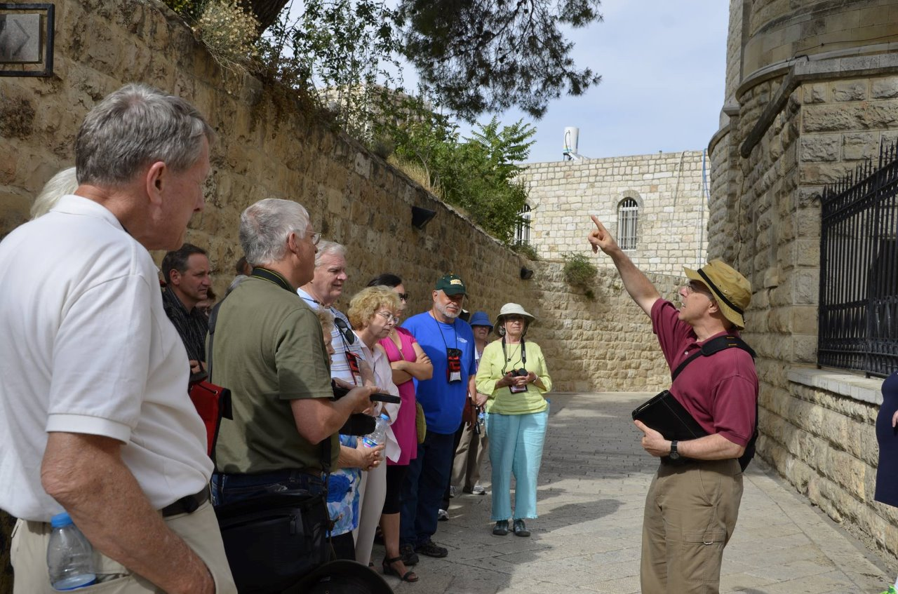 Holy Land Tour Select International Tours and Cruises