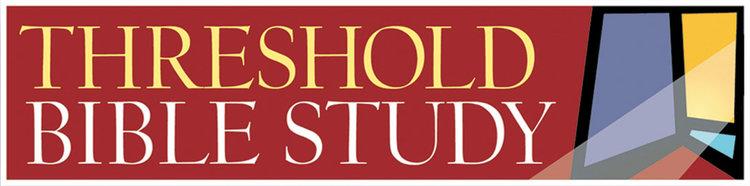 Threshold Bible Study Logo