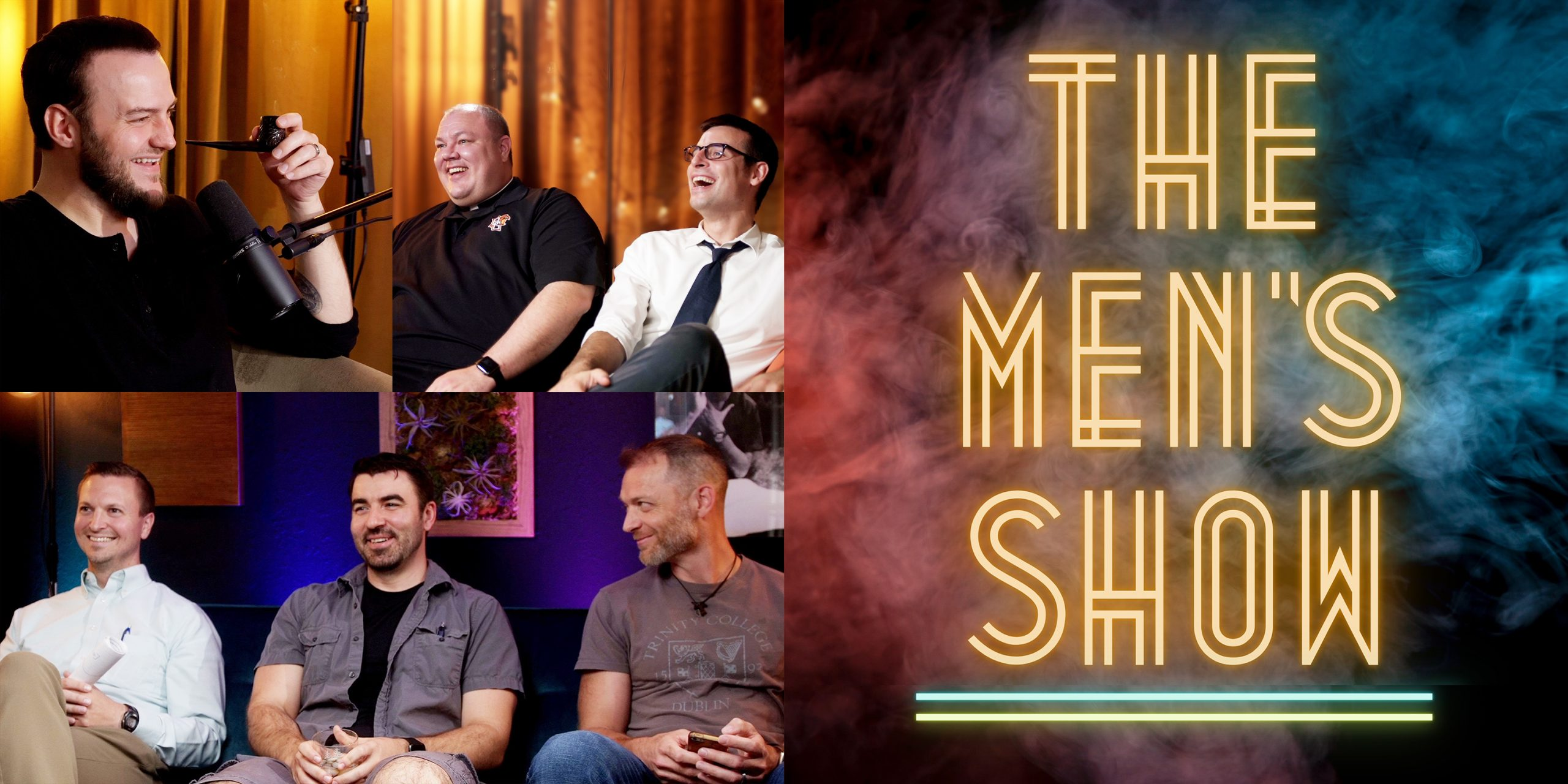The Men's Show Podcast
