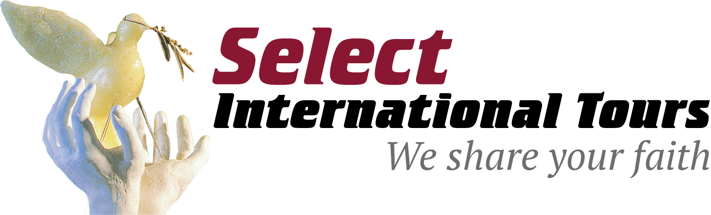 Select International Tours and Cruises