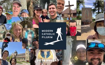500 Pilgrimages for Mary – Modern Catholic Pilgrim