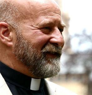 Fr Longenecker Chooses Select International Tours