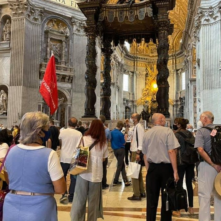 Select International Tours Italy August 2021