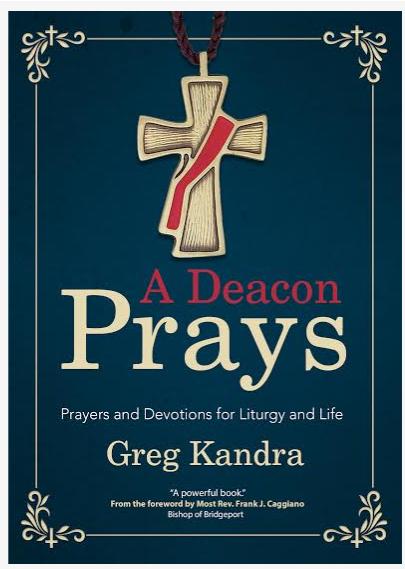 Dcn Greg Kandra's Books
